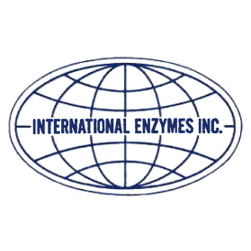 International Enzymes Logo